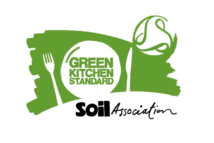 Green Kitchen Standard Logo