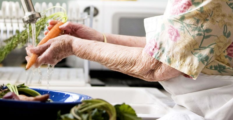 how to support older people