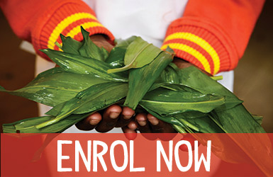 Enrol today