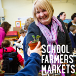 School Farmers Markets