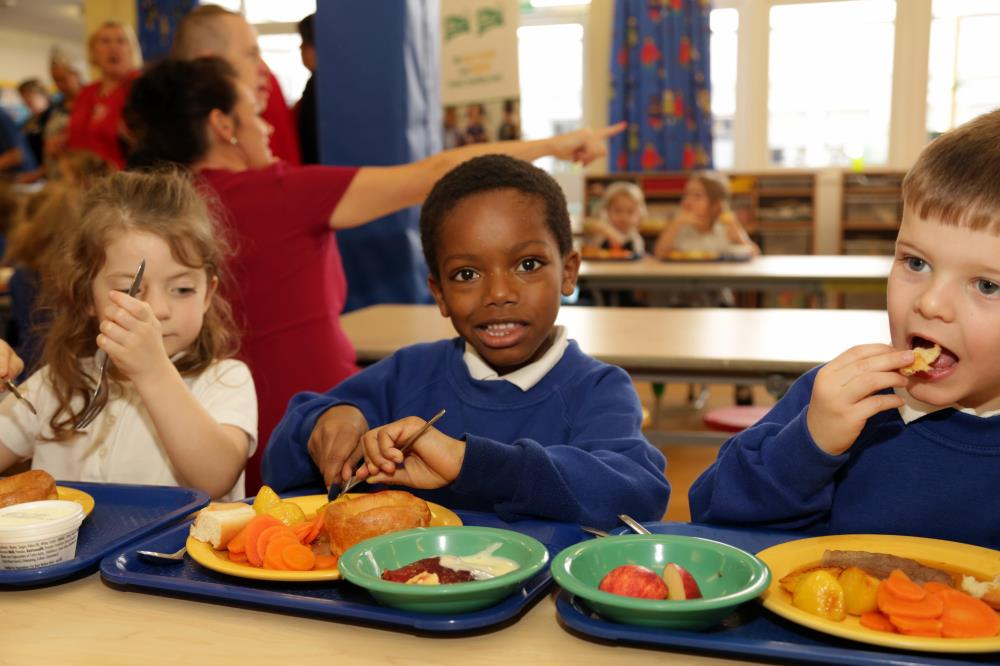 An update to Free School Meal Guidance for Schools - Food for Life