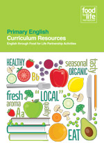 FFL English Curriculum resource cover